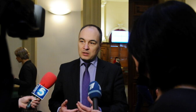 Парадниекс: на этот раз 16 марта прислужники Кремля будут смирными