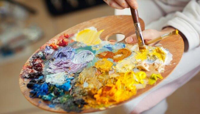Устали? Рисуйте цветы! 15 советов, как может помочь арт-терапия
