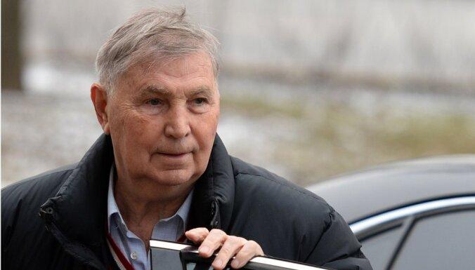 Пять великих побед легендарного советского тренера Виктора Тихонова