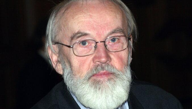 Mūžībā aizgājis bijušais Saeimas deputāts Paulis Kļaviņš