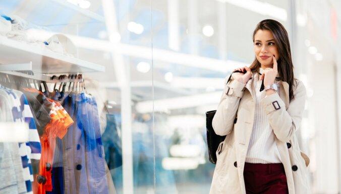 Инструкция, как максимально полезно провести время на шопинге
