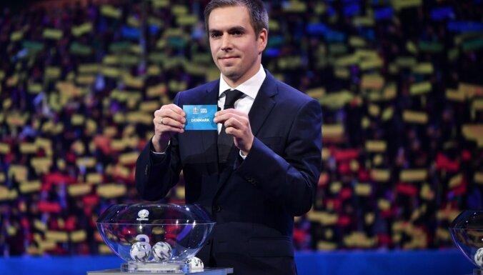 Saspringtākās cīņas 2020. gada Eiropas čempionātā futbolā gaidāmas F apakšgrupā