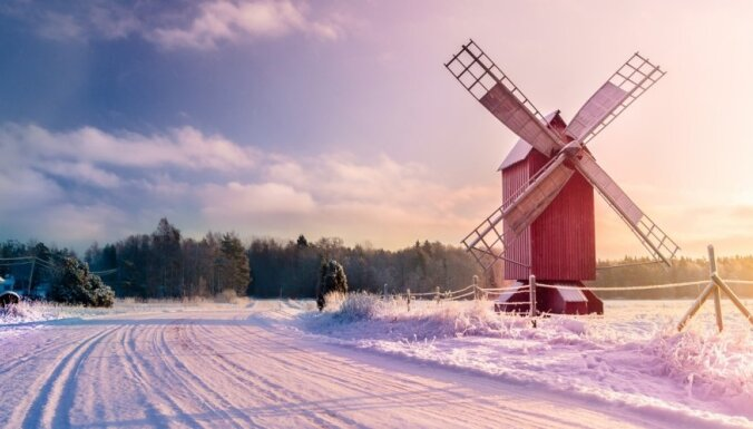 18 причин, почему Финляндия — лучшая страна в мире