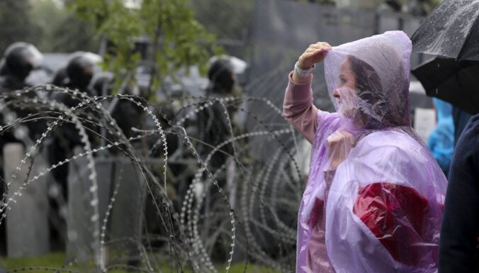 Евросоюз готовит санкции против Минска к 21 сентября