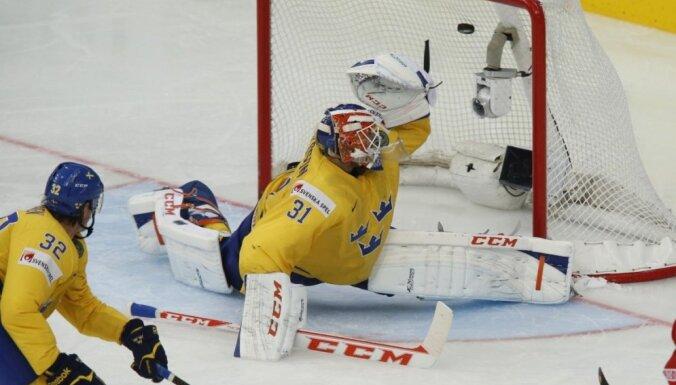 """""""Тре Крунур"""" назвали восемь НХЛовцев, готовых сыграть на ЧМ-2015"""