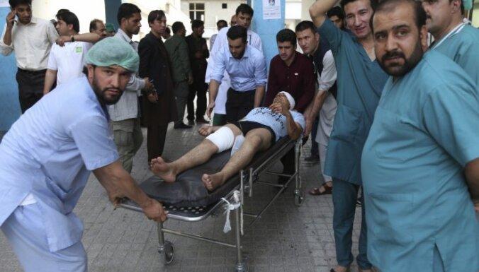 Нападение на университет в Кабуле: убиты более 20 человек