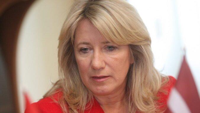 VIAA direktore disciplinārlietā pret sevi saskata politisko uzstādījumu