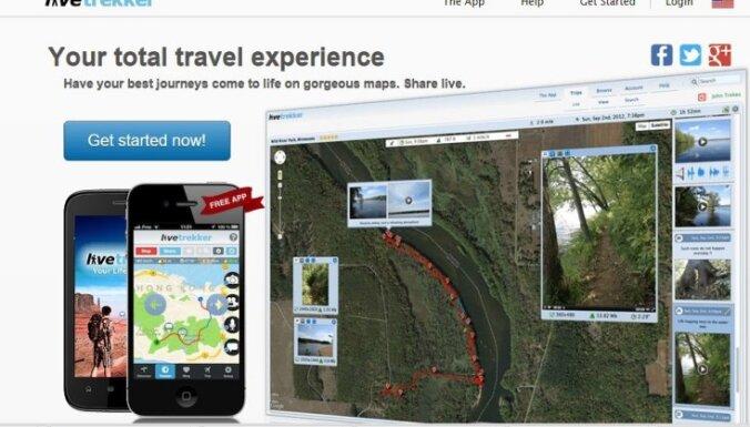 7 aplikācijas, kas noderēs ikvienam ceļotājam