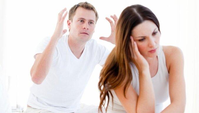 Kļūdas komunikācijā, kas ikvienu sarunu var pārvērst strīdā