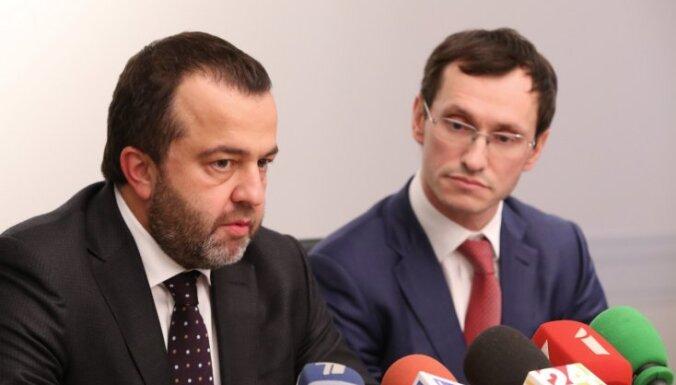 Pašlikvidācijas gadījumā 'ABLV Bank' varēs pati izvēlēties likvidatoru