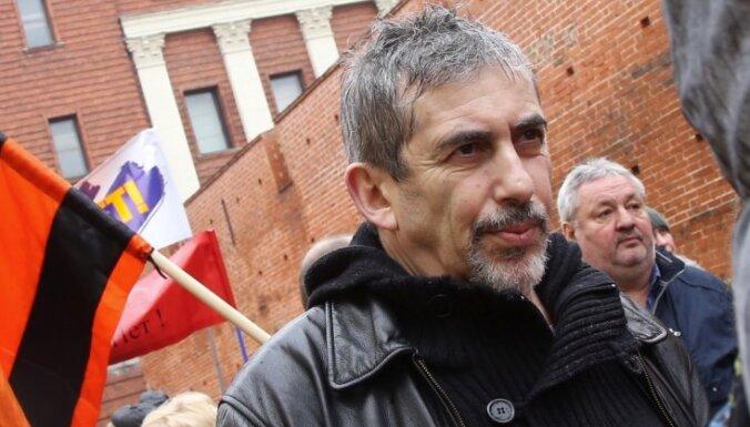 Суд арестовал Владимира Линдермана