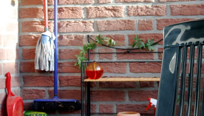 Mazā paradīze uz balkona: kā šaurību iekārtot gaumīgi