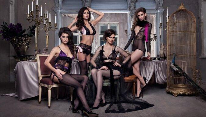 Секс в аристократическом стиле