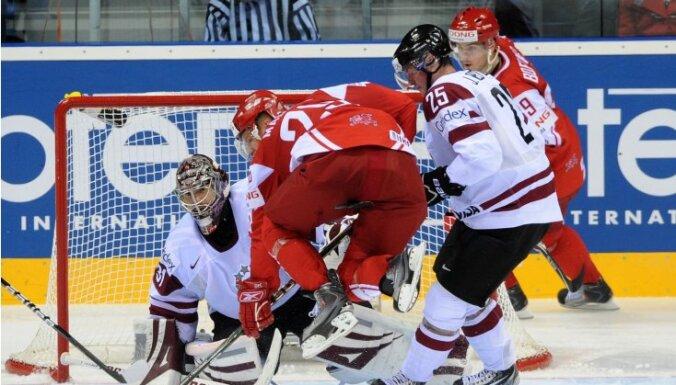 Пятница 13-е: одержит ли сборная Латвии первую победу на чемпионате