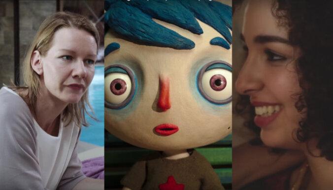 'Lux' Filmu dienās Latvijā bez maksas izrādīs trīs atzītas filmas