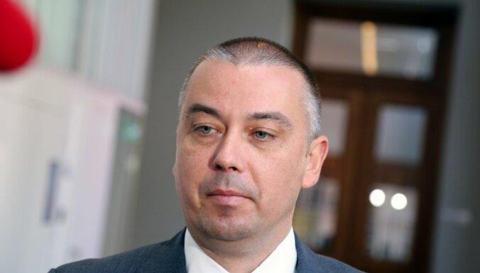 Глава БПБК: о деле Клявиньша я рассказал премьеру и спикеру Сейма за час до заседания