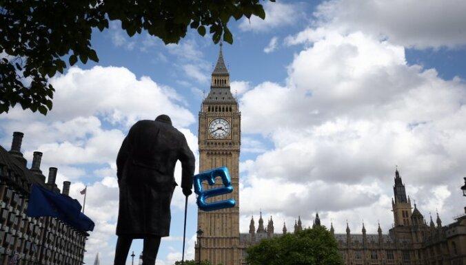 Безнадежность Brexit: парламент Британии снова не смог найти выход
