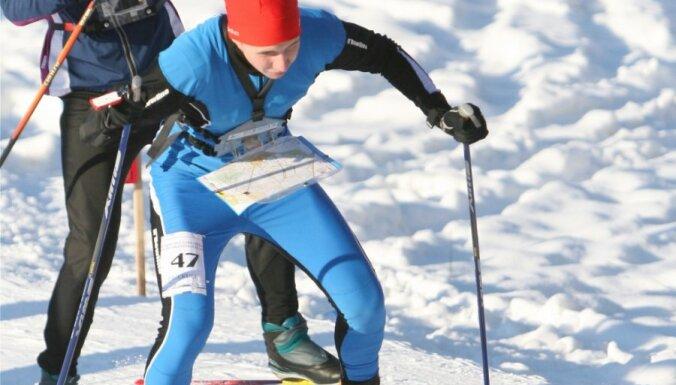 Нелепая смерть на лыжне в Сыктывкаре