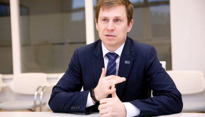 Kaspars Rožkalns: Jāatver zaļais koridors stratēģiskas nozīmes investīcijām