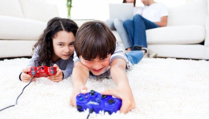 Desmit mēnešos Latvijas iedzīvotāji datorspēlēm iztērējuši 22 miljonus eiro
