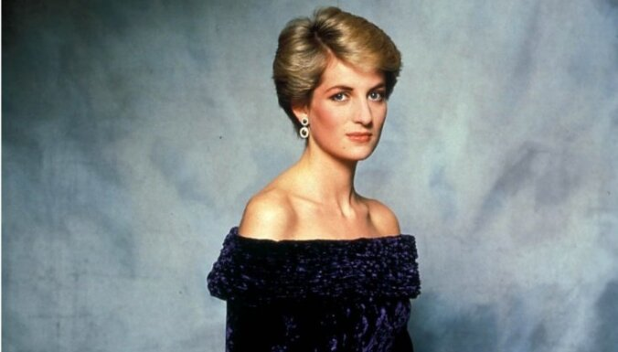 Скандал вокруг интервью принцессы Дианы. Бывший гендиректор Би-би-си Тони Холл уволился из Национальной галереи