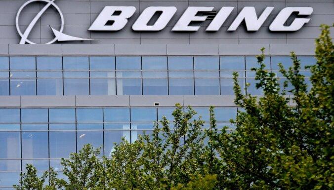 Boeing заключил с Саудовской Аравией договор на поставку 1000 ракет