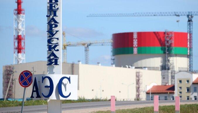 Белорусская АЭС заработала, но западные страны объявили ей бойкот