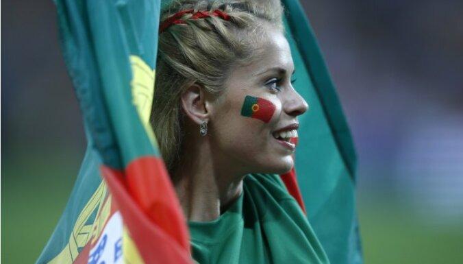 Голландия и Португалия — на грани вылета из ЕВРО-2012