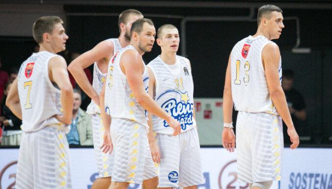 BK 'Jūrmala' kļūst par BBL vicečempioniem, zelts Ausējam un 'Pieno žvaigždes'
