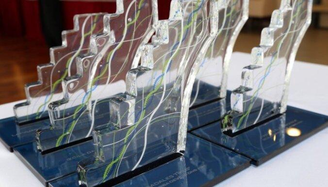 Konkursā 'Izcila darba devēja DNS' triumfē 'Statoil', 'Sadales tīkls' un 'Hanzas elektronika'