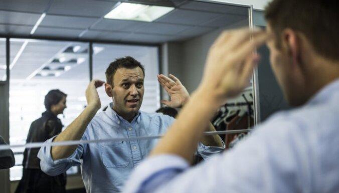 Июньские протесты не добавили Навальному популярности