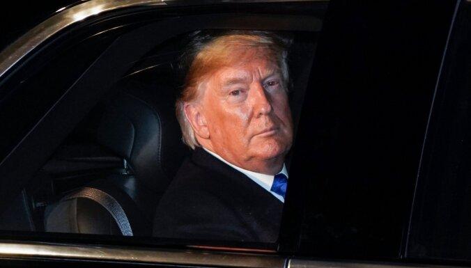 Трамп намерен приостановить иммиграцию в США из-за коронавируса
