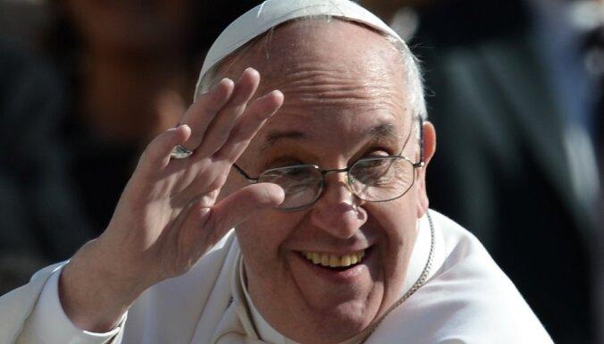 Папа Римский: евреи— священный корень христианства