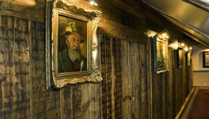 Ceļojums laikā: Virkas muiža – šveiciešu stila pērle Kuldīgā