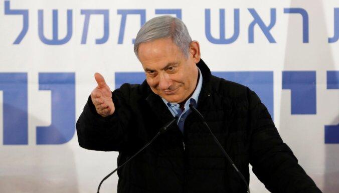 Izraēla jau veido jaunas savas teritorijas kartes