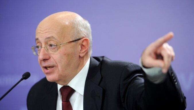 Кургинян: не допустить распада РФ, как когда-то Союза