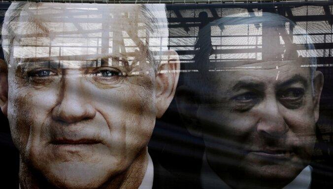 Izraēlas politiskie līderi nepanāk vienošanos par valdības izveidi