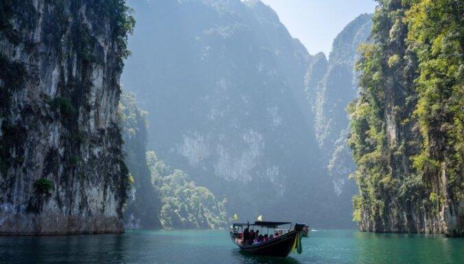 Taizemes ceļvedis: kur pabūt, pirmo reizi viesojoties šajā zemē