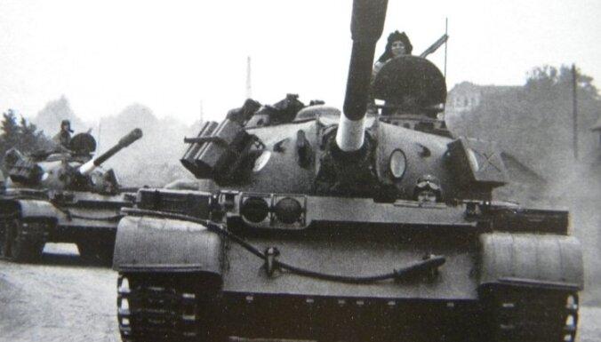 Otrā pasaules kara dalībnieka statusu piešķirs pret abām okupācijas varām karojušajiem pilsoņiem