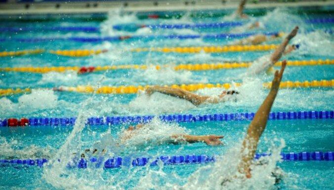 Рекордсменку Европы из России в плавании дисквалифицировали на год