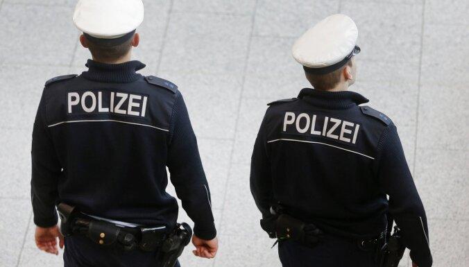 Германия: бездомный латвиец попался на кражах, его разыскивали прокуроры двух земель