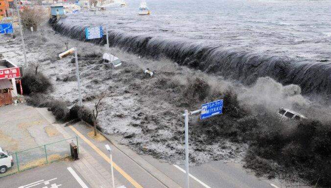В Японии может повториться землетрясение магнитудой 9,0