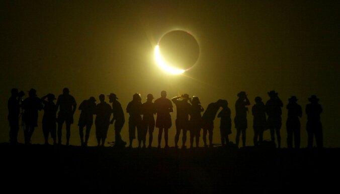 Коридор затмений: что будет происходить в период 2-16 июля