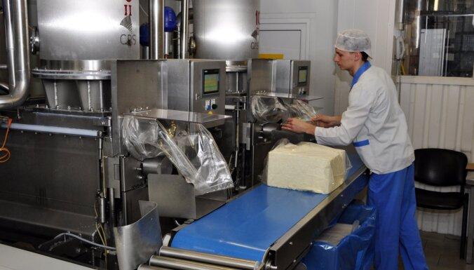 'Eurostat': Latvijā septembrī ražotājcenām lielāks kritums nekā ES vidēji