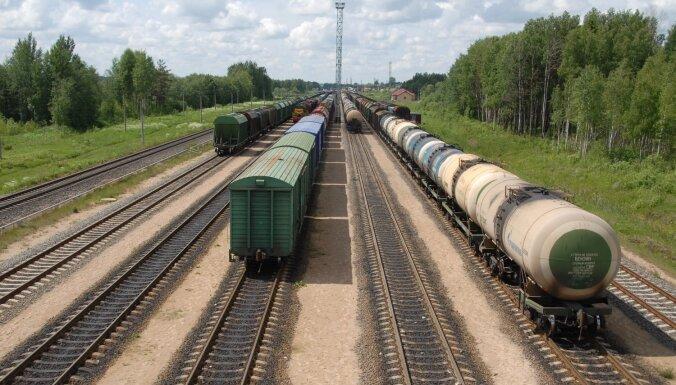 Pa LDz infrastruktūru pārvadāto graudu kravu apjoms augustā sasniedzis vēsturiski augstāko līmeni
