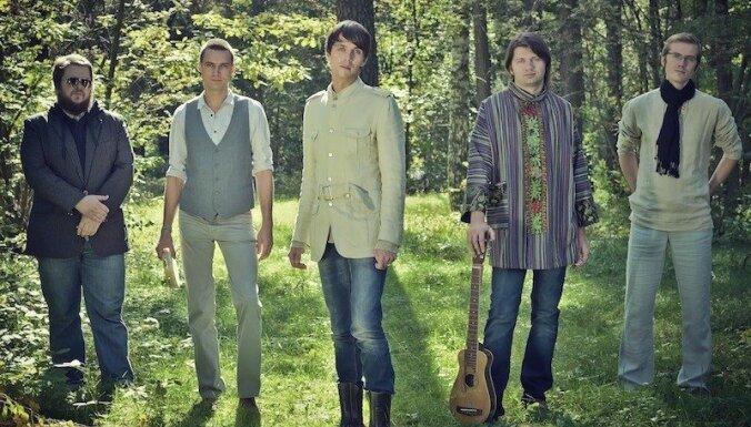 Atsūti savu grupas 'Autobuss debesīs' dziesmu TOP-5 un satiec mūziķus klātienē!