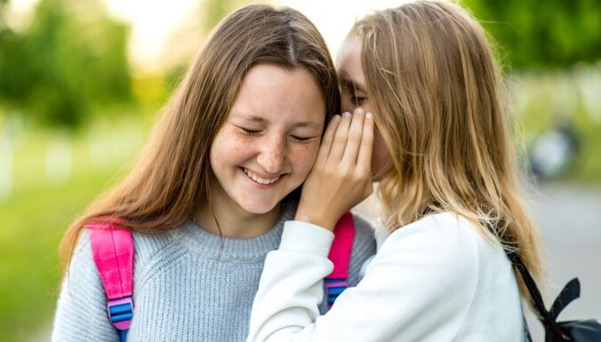 Nianses, kuras palīdzēs saprast – vai un kādus noslēpumus glabā tavs bērns