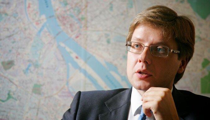 Комиссия Сейма: Ушаков и Вирцавс несут моральную ответственность за трагедию в Золитуде
