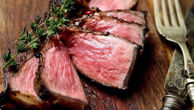 Действительно ли мясо настолько вредно?