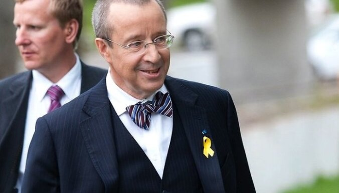 Grieķija Putinam 'noderīgo idiotu' dēļ izsauc Igaunijas vēstnieku